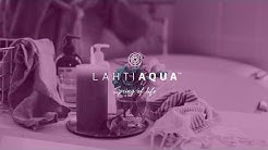 Lahti Aqua, the spring of life