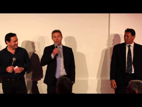 Justin Marshall - Confronting The Haka