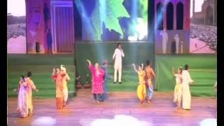 Jahaan Daal Daal Par - Live - Govind Damani - Samanvay