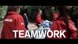 Die Arbeiter-Samariter-Jugend (ASJ)