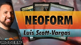 Neoform Combo - Modern | Channel LSV