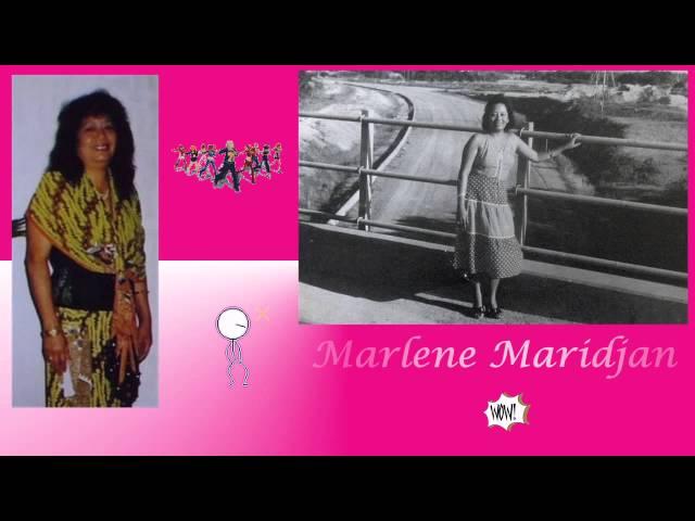 Marlene Maridjan Piye Piye Piye