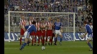 DFB Pokalfinale 00/01 - FC Schalke 04 vs. 1. FC Union Berlin