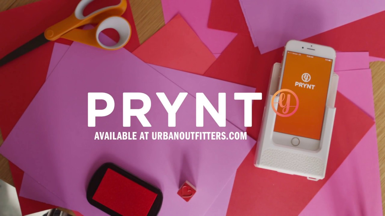 competitive price 1c507 9a383 Share Yours With PRYNT – UO Guide