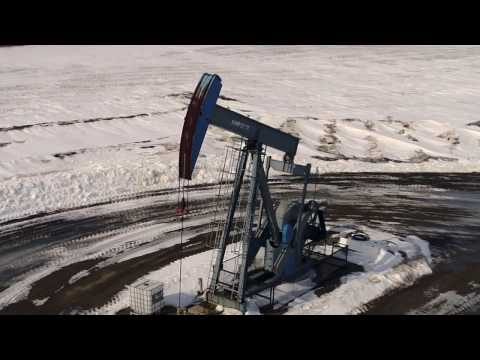 Oil and gas infrastructure inspections with Easy Aerial drones
