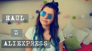 ♥♥HAUL Z ALIEXPRESS !! ♥♥