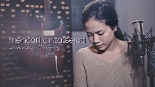 Mencari Cinta Sejati - Shanty (Cover) | Covernya Jeha