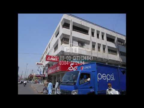 Merchant Centre Apartment - Clifton Block 9 Karachi