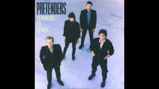 Watch Pretenders My City Was Gone video