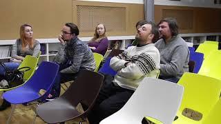 """Социальный киноклуб. Обсуждение фильма Жан-Поля Лилиенфельда """"Последний урок"""" (2008)"""