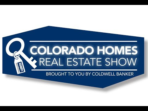 Coldwell Banker Denver Colorado Homes Real Estate Show 01-21-18