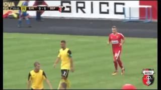 Буковина - НК Верес 0-1