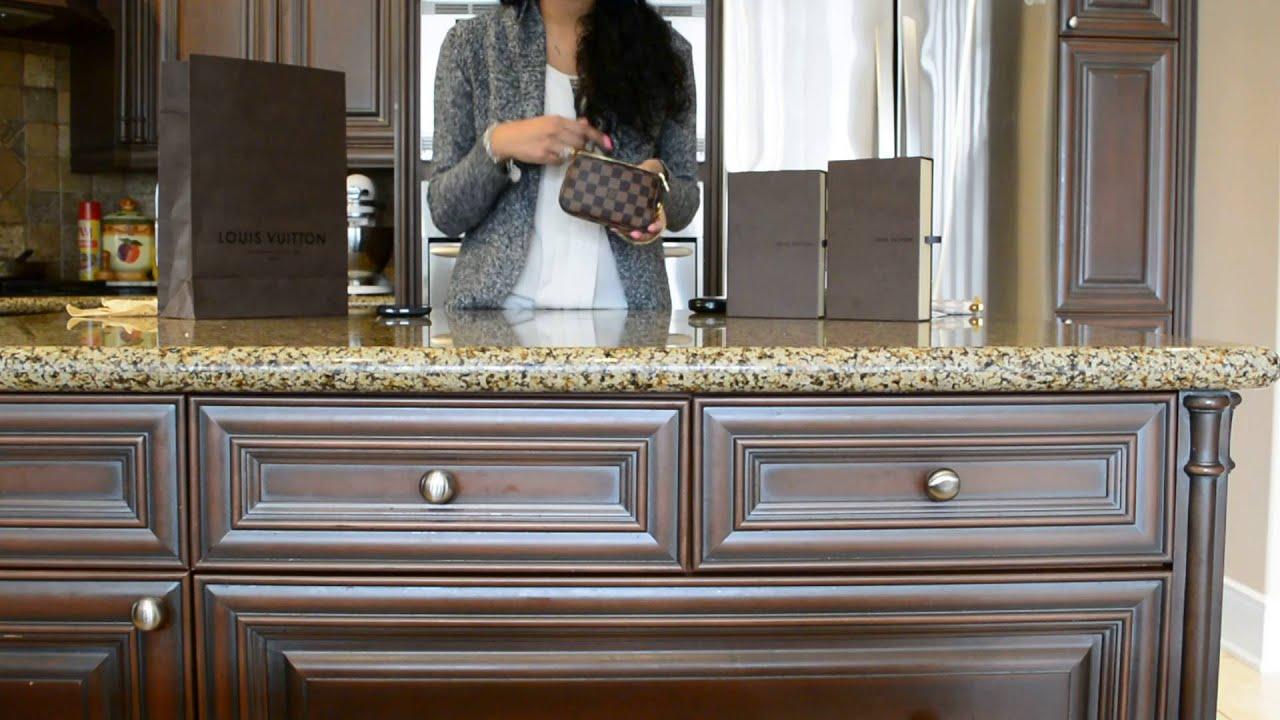 4dff1fed7ef4 Louis Vuitton Milla Clutch   Mini Pochette Review and Comparison ...