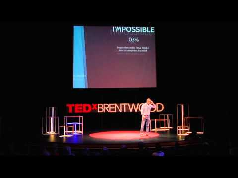 5 things you need to know before 20 | Scott Carr | TEDxBrentwoodCollegeSchool