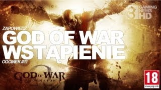 Video God of War Wstąpienie - Zapowiedź gamingnews.pl download MP3, 3GP, MP4, WEBM, AVI, FLV Desember 2017