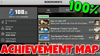 Minecraft PE 1.17+ ACHIEVEMENT HACK *New* (Unlock All Achievements Fast!) UNLOCK EMOTES & REWARDS