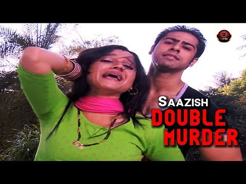 Crime Patrol Dial 100 - Saazish | 24 नवंबर 2018 Full Episode
