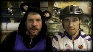 FunCrossing на Уктусе  05/10/13. Выйграй велосипед!  Dautov bros.