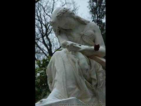 Eden weint im Grab- Untergang im Rosenmeer