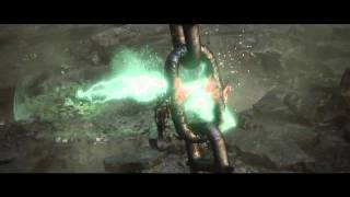 The Elder Scrolls Online — кинематографичный трейлер «Прибытие»