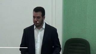 #6 OS RELACIONAMENTOS DO CONVERTIDO - Gênesis 4:1-7 | João Pedro Cavani