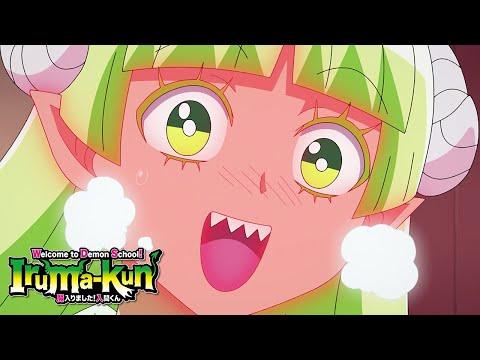 """Clara is Cute!"" | Welcome to Demon School! Iruma-kun Season 2"