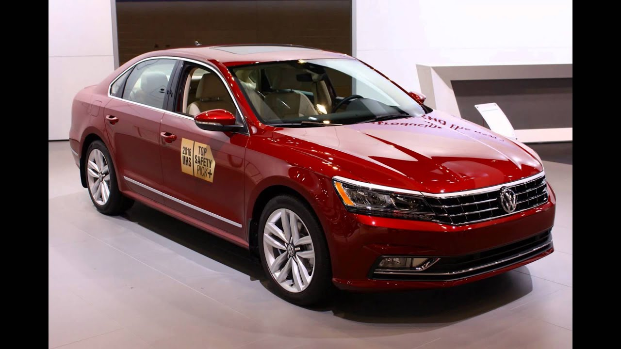 2016 volkswagen cc fortana red metallic youtube. Black Bedroom Furniture Sets. Home Design Ideas