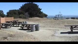 Candlestick Point Park San Francisco Was To Get Major Clean Up