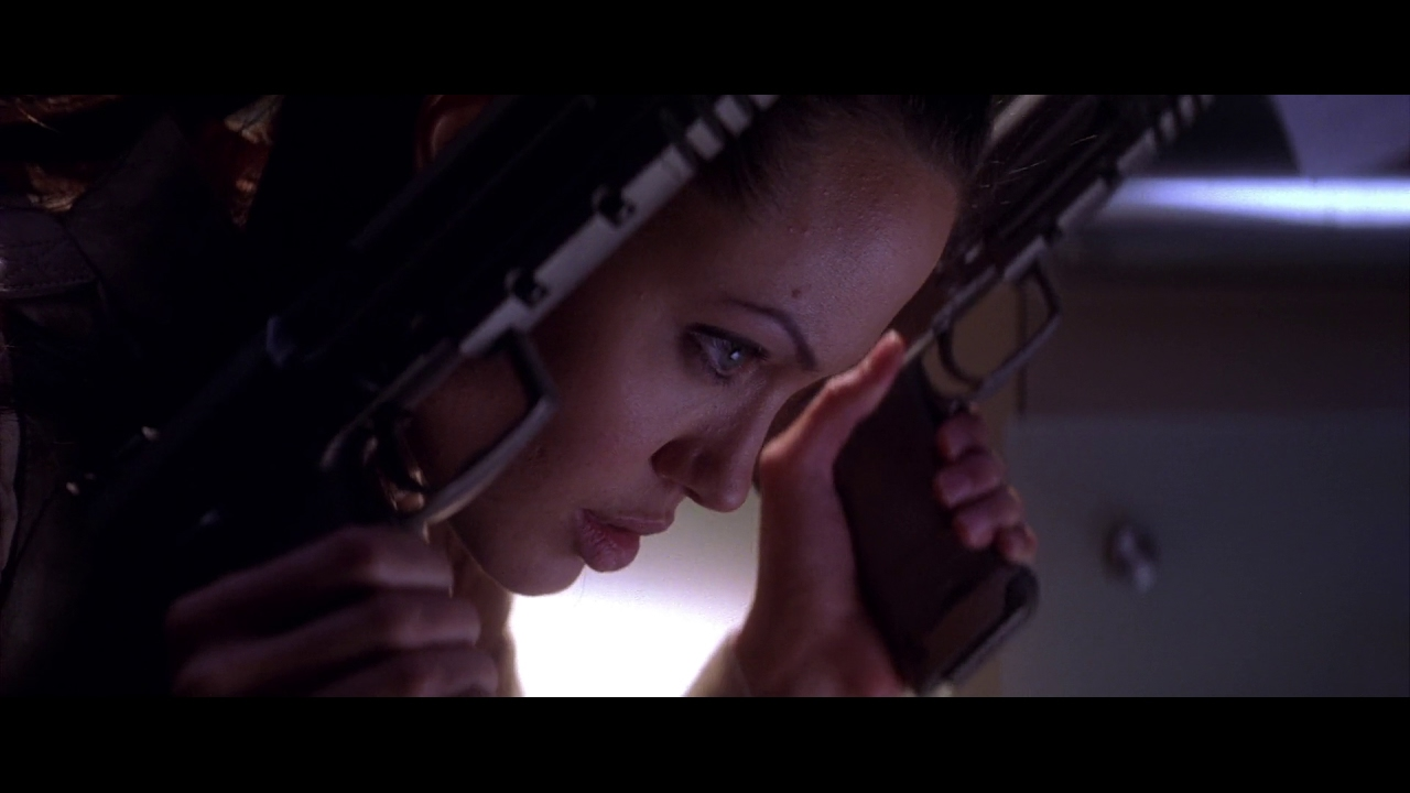 Download Lara invades Reiss's Lab (Part 8) Lara Croft: Tomb Raider 2: The Cradle of Life (2003)