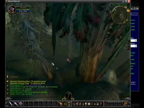 WoW Emu Hack 5.0 All cheats with tutorial and download link