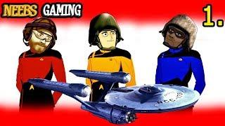 Star Trek Bridge Crew (VR) - Episode 1