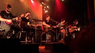 Bastian Baker - With You Gone - 19/03/2016 @ Xtra Zürich