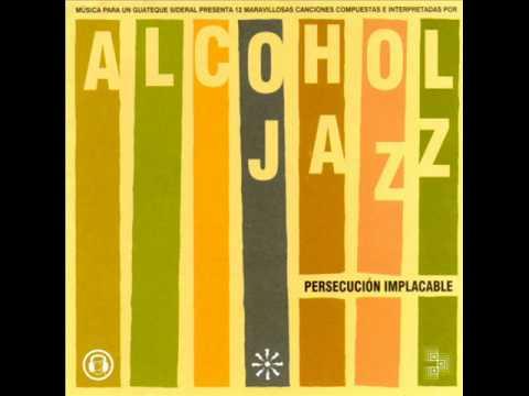 Alcohol Jazz - Radio Kathmandu