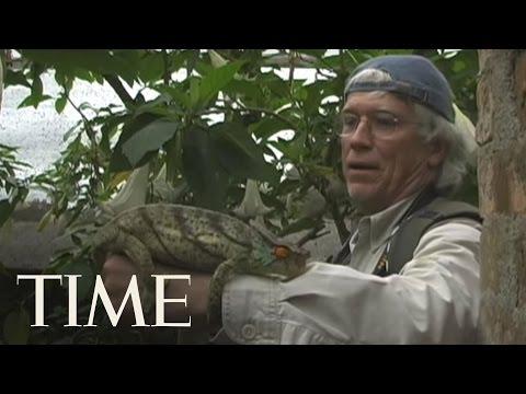 Extinction Close-Up: Madagascar | TIME