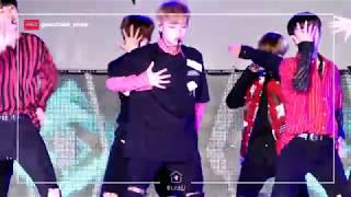 박지훈 :: 20171021 강진 K-POP 콘서트 - 네버