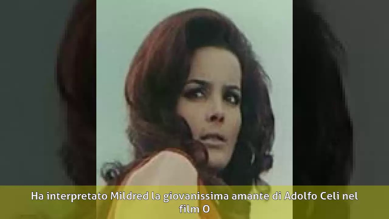 Agata Flori Nude Photos 83