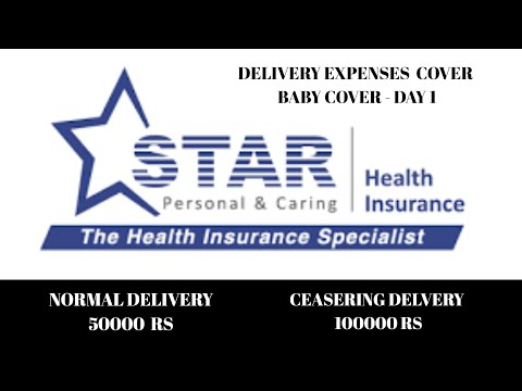 maternity-cover-health-insurance-policy-|-star-health-insurance-in-hindi-|-call---7869864611