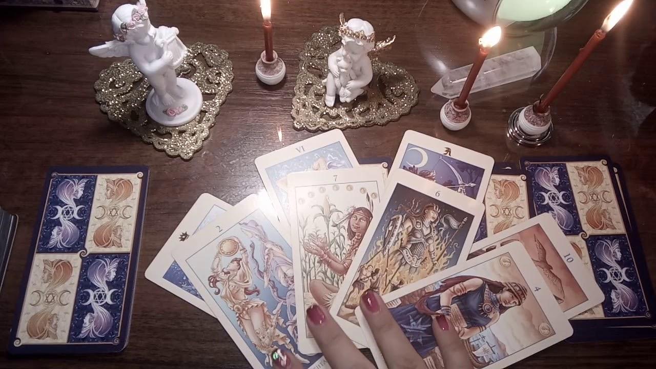 Таро союз богинь гадание расклад гадание на картах таро и психологические тесты