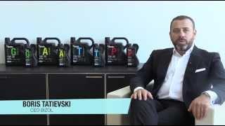Automechanika Frankfurt CEO BIZOL