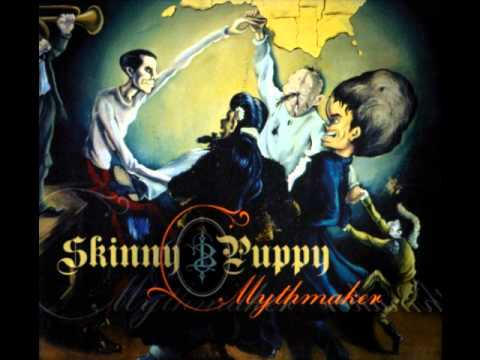 Skinny Puppy - Dal