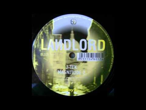 Landlord - J-Tek (Techno 1997)