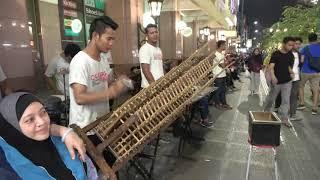 Download lagu SUARANYA JOS -- KIDUNG WAHYU KOLOSEBO -- VERSI CALUNG FUNK MALIOBORO YOGYA