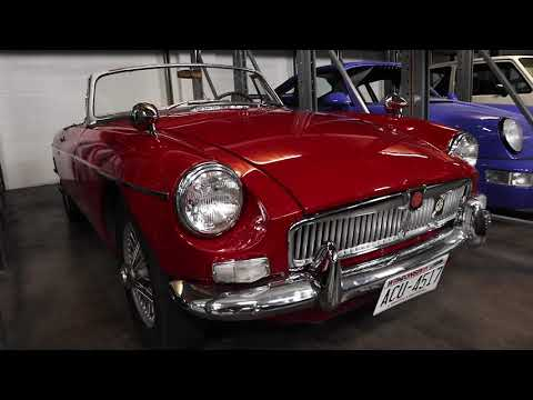 1965 MGB for Sale from YouTube · Duration:  2 minutes 21 seconds