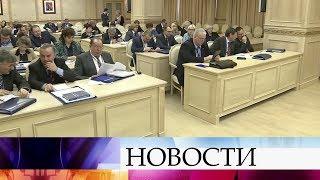 Доверенные лица кандидата в президенты Владимира Путина начали сбор наказов от избирателей.