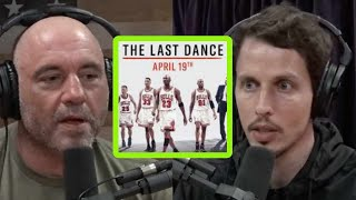 "Joe Rogan on Michael Jordan and ""The Last Dance"""