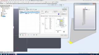 Solidworks+Solidcam - программирование для начинающих