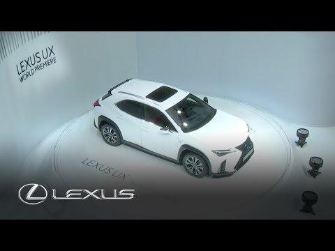 Lexus Geneva Motor Show 2018 | Press Conference