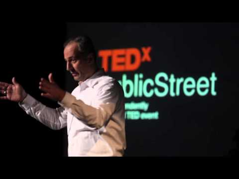 Craft and Hobby Association: Andrej Suskavcevic at TEDxPublicStreet