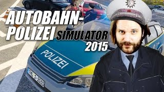 Best of Autobahnpolizei Simulator - Gronkh