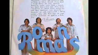 I ROMANS        NON LASCIARMI MORIREI          1977